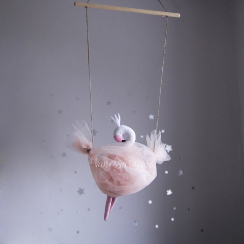 Flamingo Swing Mobile