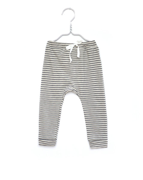 Monsieur Striped Shorts