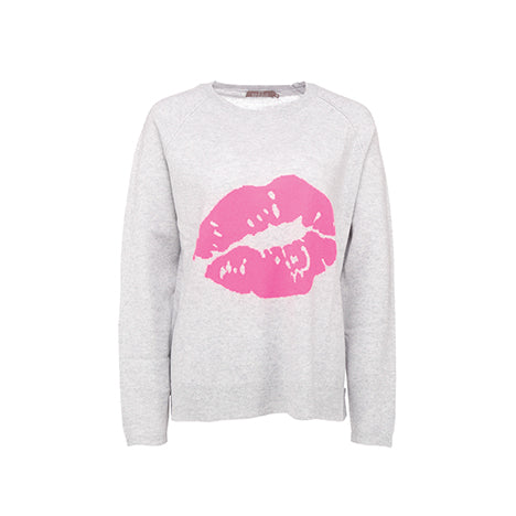 Kiss Jumper by {shop-name}