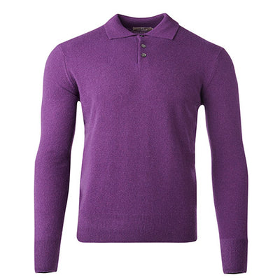 Men's Polo Shirt by {shop-name}