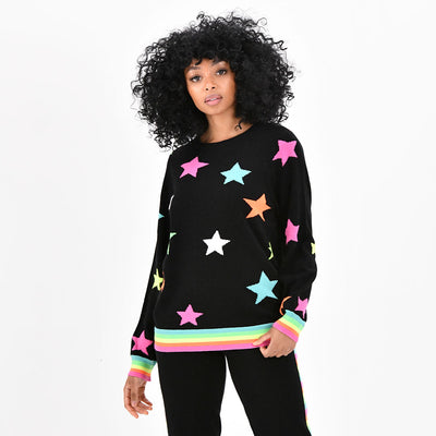Summer Star Sweatshirt