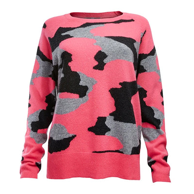 Camo Sweat by {shop-name}