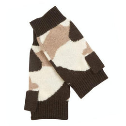 Camo Wrist Warmers by {shop-name}