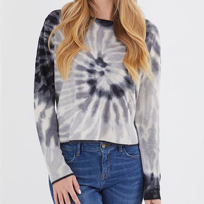 Florence Tie Dye Jumper by {shop-name}