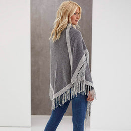 Fringe Wrap by {shop-name}