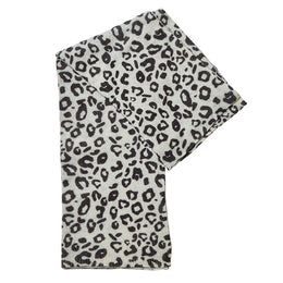 Leopard Print Scarf by {shop-name}