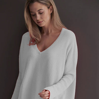 Miss Darcey Lightweight Cashmere by {shop-name}