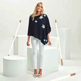 Orion Poncho by {shop-name}
