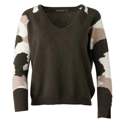 Paige V Camo by {shop-name}