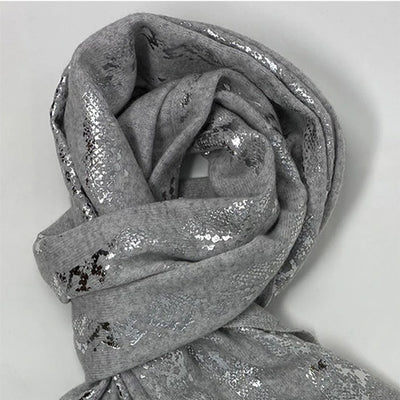 Snake Foil Evie Scarf by {shop-name}