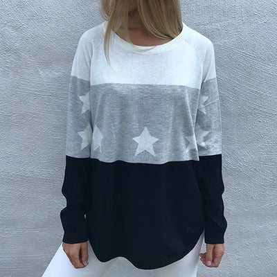 Star Colour Block by {shop-name}