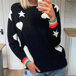 Starstruck Jumper by {shop-name}