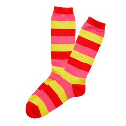 Striped Socks by {shop-name}
