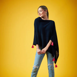 Wren Poncho by {shop-name}
