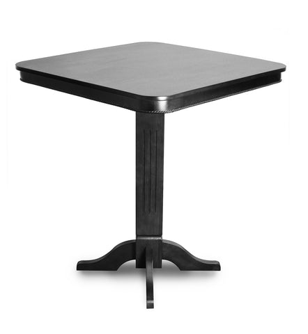 Imperial Pub Table in Black