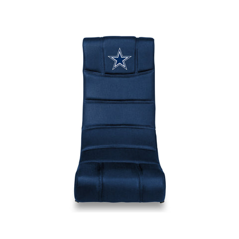 Imperial Dallas Cowboys Bluetooth Video Chair Game World
