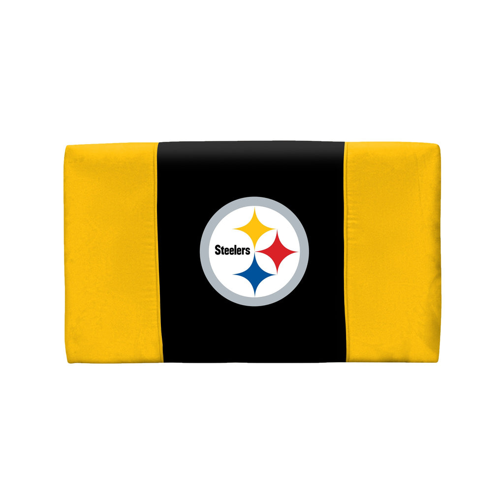 Imperial Pittsburgh Steelers Twin Size Headboard