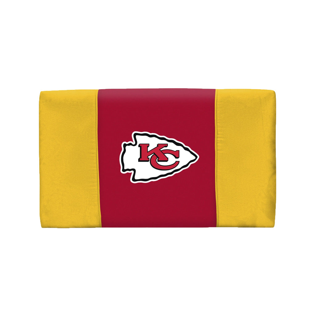 Imperial Kansas City Chiefs Twin Size Headboard