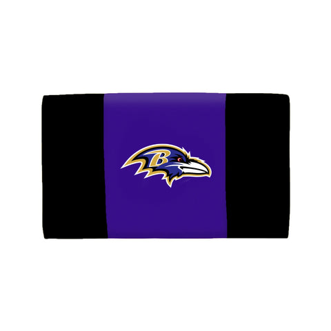 Imperial Baltimore Ravens Twin Size Headboard