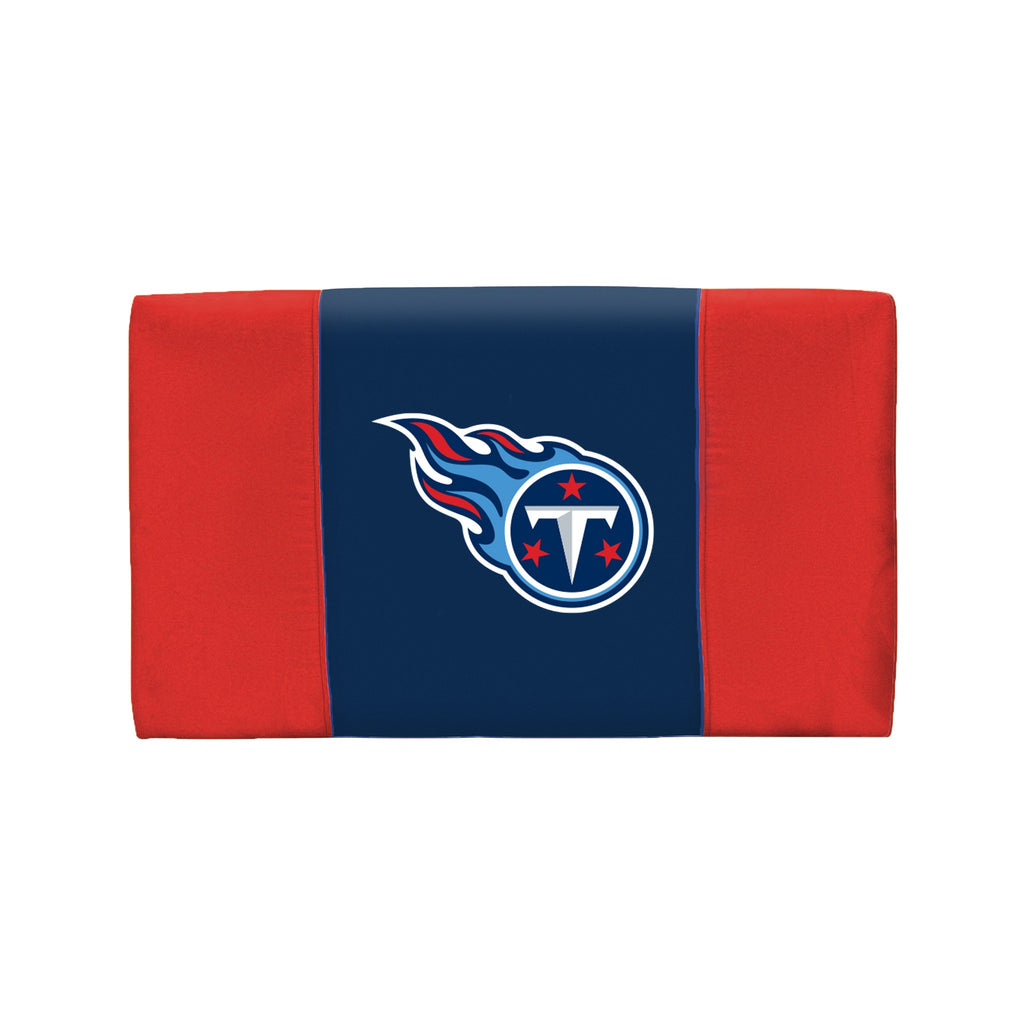 Imperial Tennessee Titans Twin Size Headboard