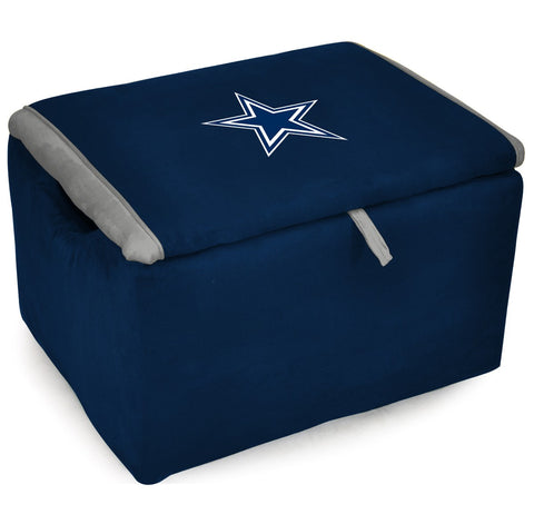 Imperial Dallas Cowboys Storage Bench