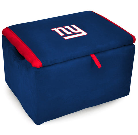 Imperial New York Giants Storage Bench