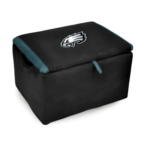 Imperial Philadelphia Eagles Storage Bench
