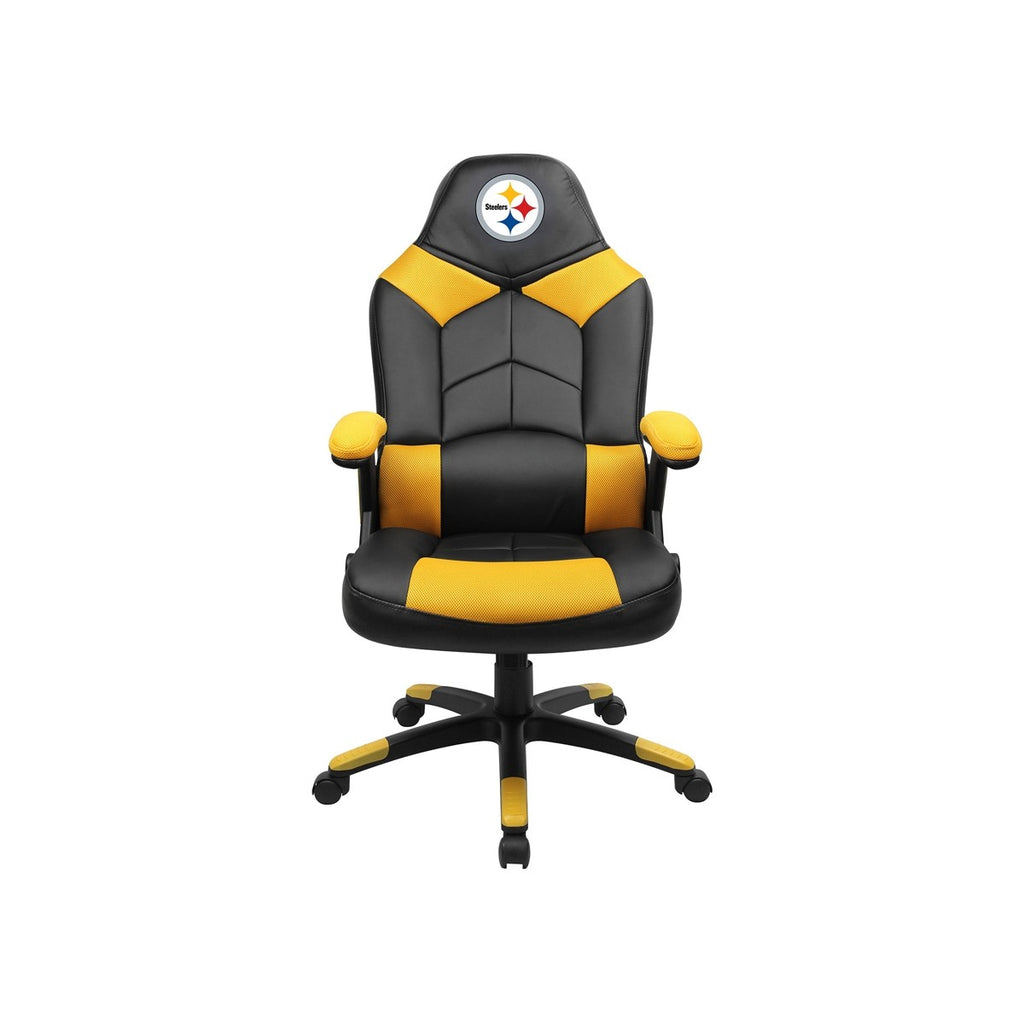 Etonnant Imperial Pittsburgh Steelers Oversized Gaming Chair