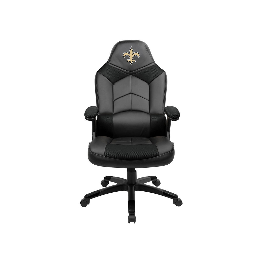 Imperial New Orleans Saints Oversized Gaming Chair