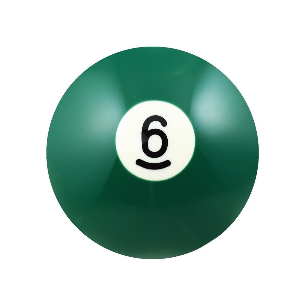 Aramith Premier 2 1/4-In. Replacement Billiard Ball