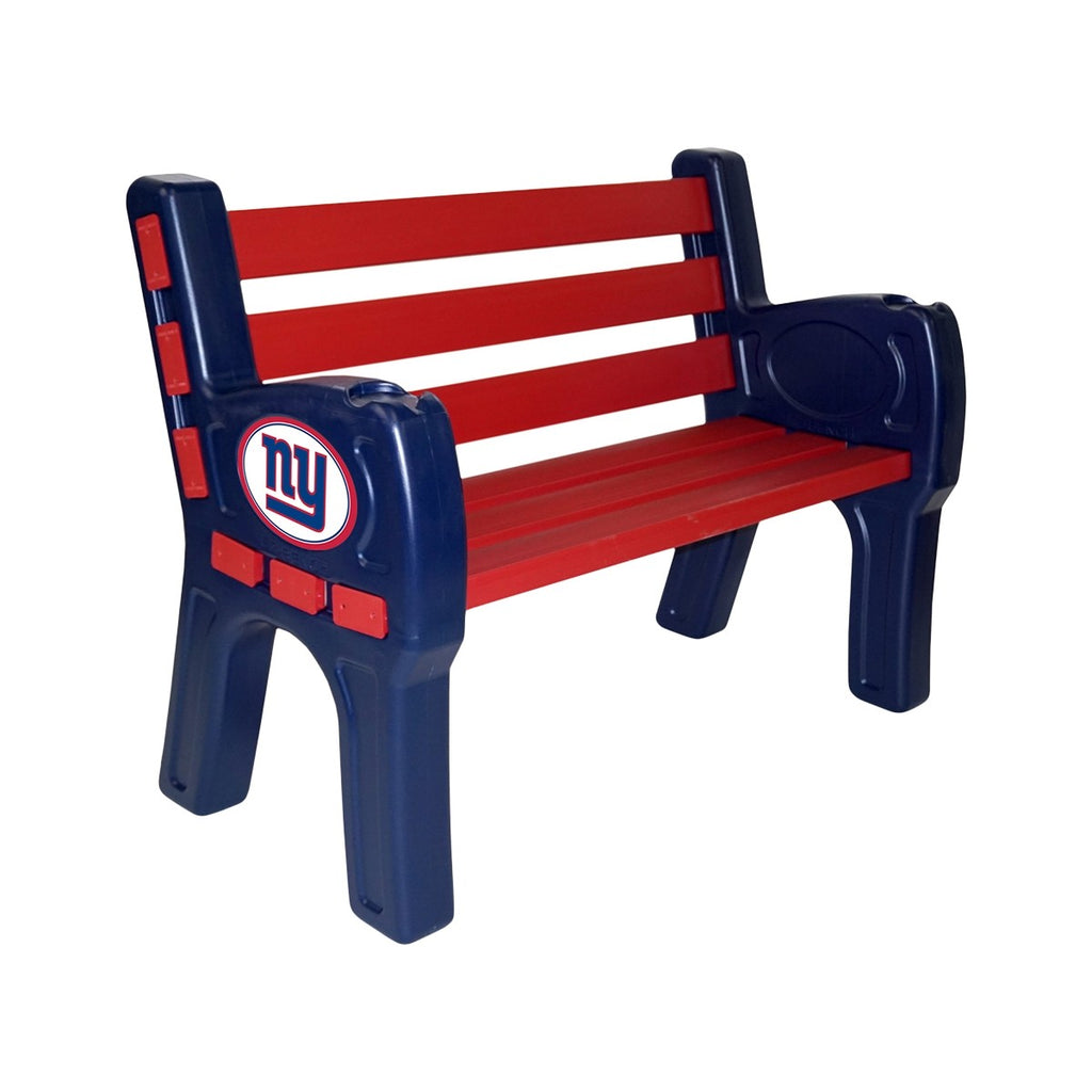 Imperial New York Giants Park Bench