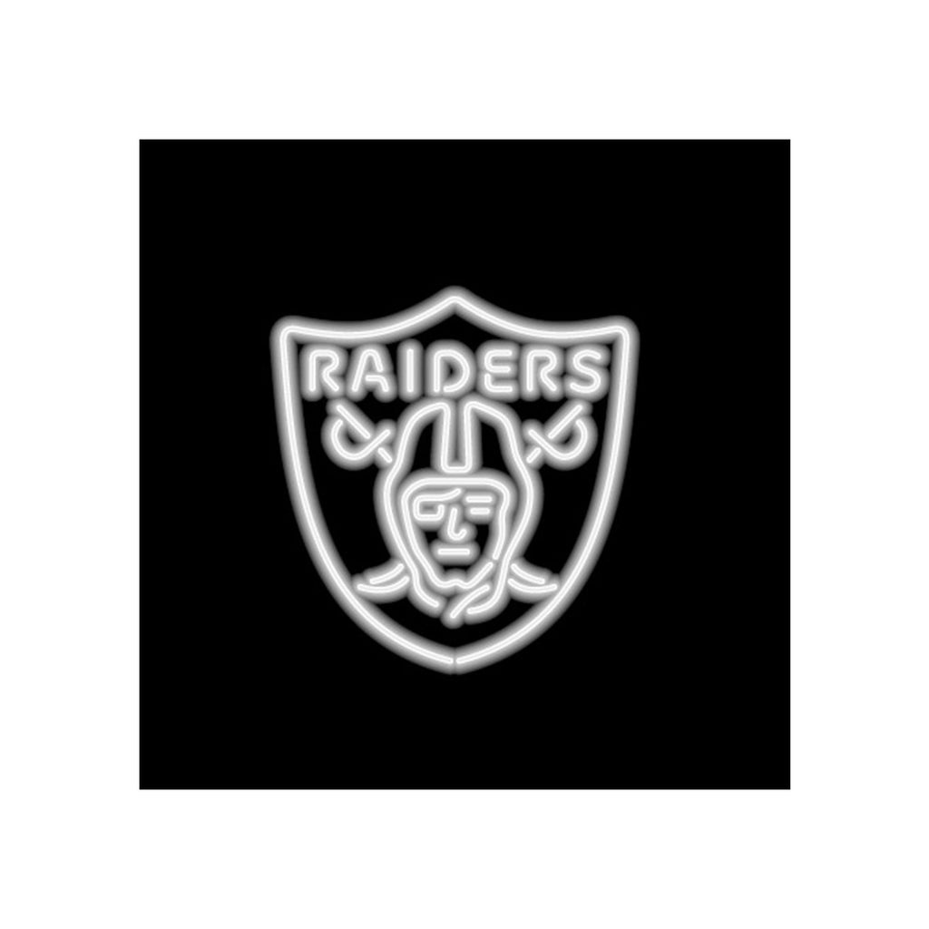 Imperial Oakland Raiders Neon Light