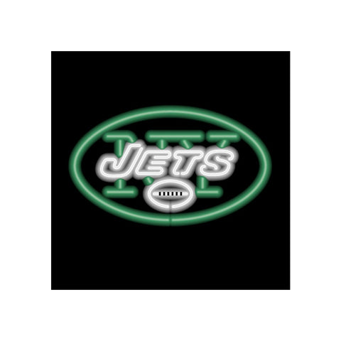 Imperial New York Jets Neon Light