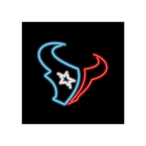 Imperial Houston Texans Neon Light