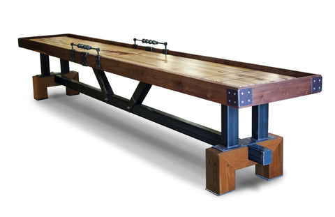 Kush Signature Shuffleboard Table 9'-16'