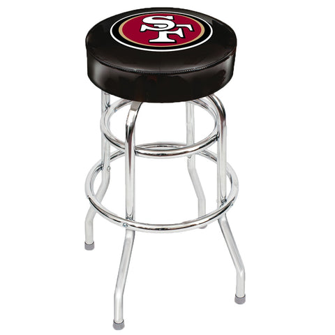 "Imperial San Francisco 49ers 30"" Bar Stool"