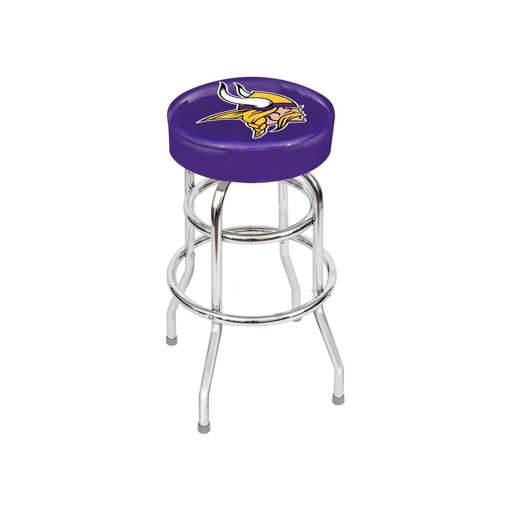 "Imperial Minnesota Vikings 30"" Bar Stool"
