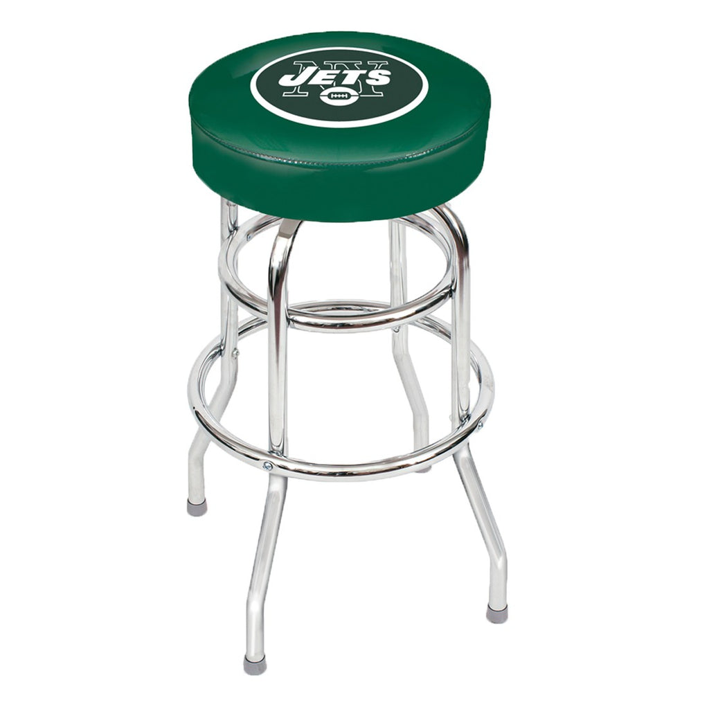 "Imperial New York Jets 30"" Bar Stool"