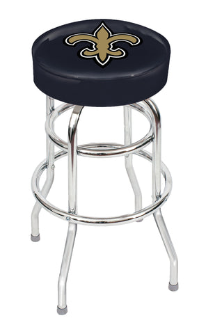 "Imperial New Orleans Saints 30"" Bar Stool"