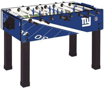 New York Giants F-200 Foosball Table