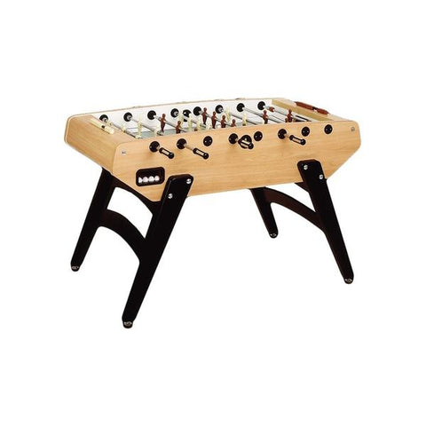 Garlando G-5000 Foosball Table With Sanded Glass Playfield