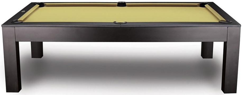 The Imperial Penelope W Dining Top Walnut Pool Table