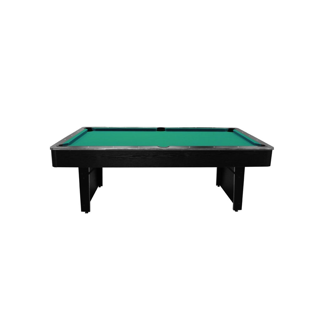 Imperial Non Slate Pool Table Game World Planet - Slate pool table vs non slate