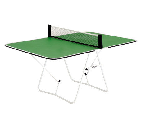 Butterfly Green Fan Table Tennis Table