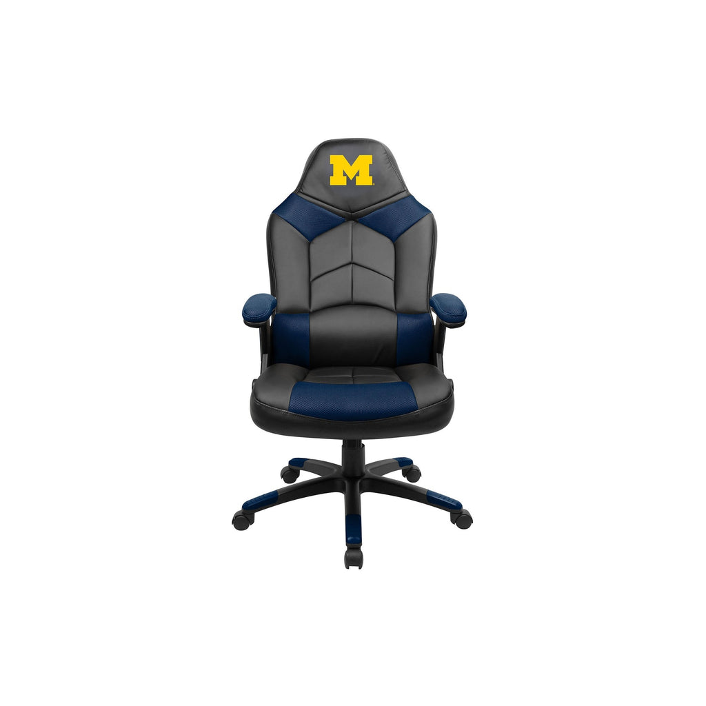 Imperial University Of Michigan Oversized Gaming Chair