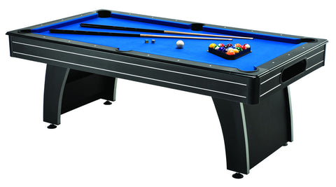 Fat Cat 7' Tucson Billiard Table w/ Ball Return