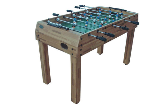 Berner Kid's Butcher Block Foosball Table