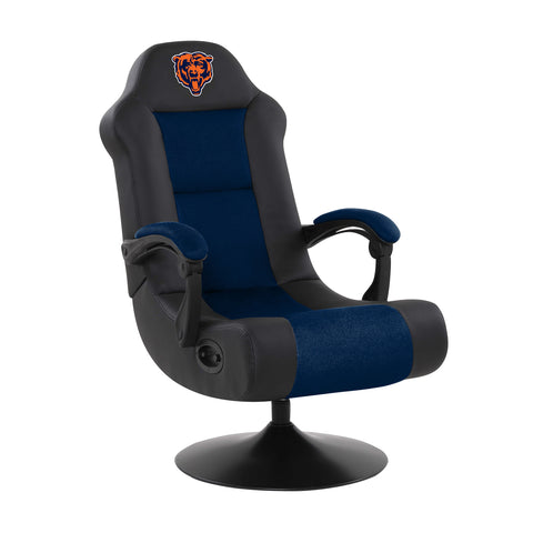 finest selection 389fd ad58a Imperial Chicago Bears Ultra Gaming Chair