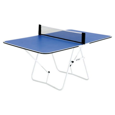 Butterfly Blue Fan Table Tennis Table