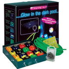 Aramith Glow in the Dark Pool Table Kit